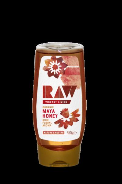 Organic Maya Honey image